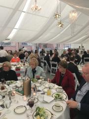 Annual Gala Dinner April 2018
