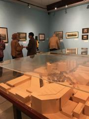 Landscape Exhibit Opening 2017 3