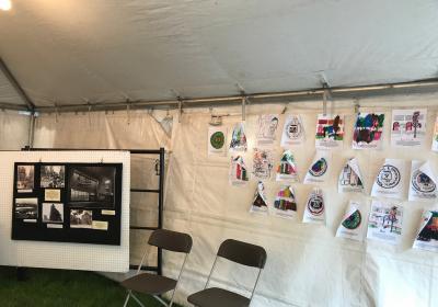 Fine Arts Fiesta 2017-2018