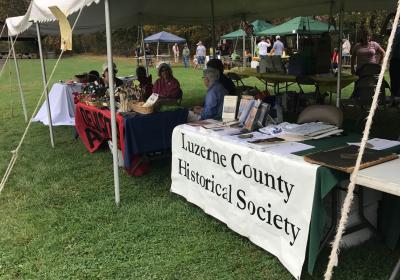 Frances Slocum Heritage Fest