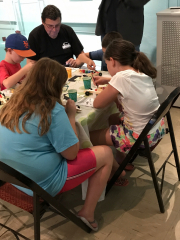 Kids Crafts July 13 2017