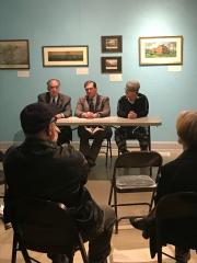 Agnes Panel Discussion