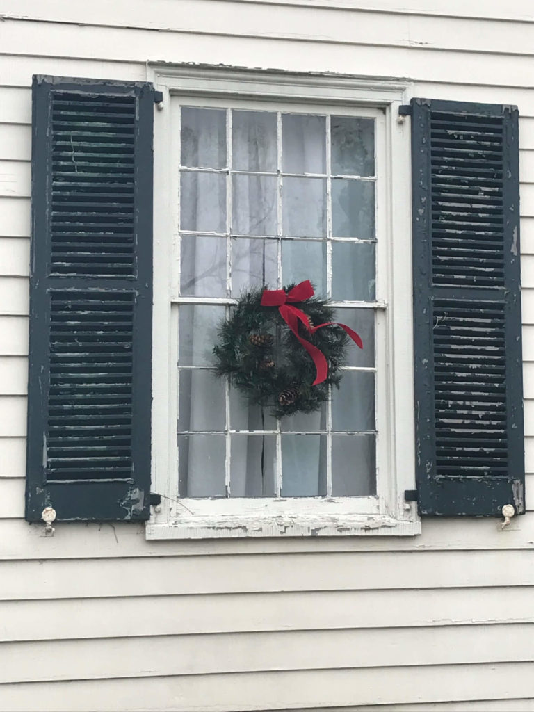 Swetland Wreath Holiday