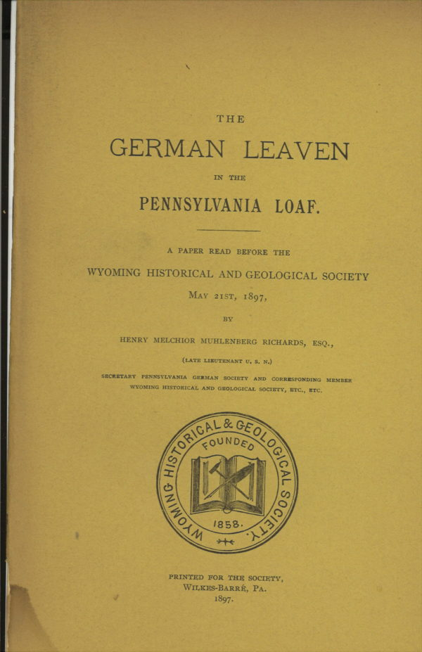 German Leaven