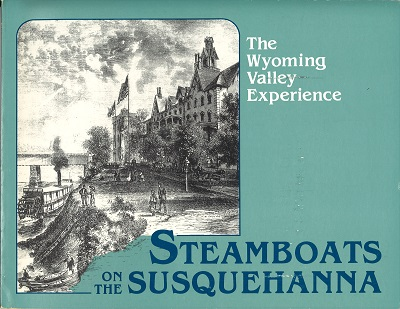 Steamboats of the Susquehanna