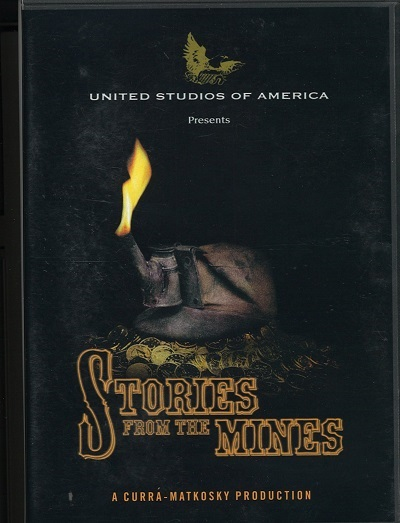 Stories from the Mines (2)