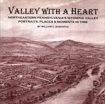 Valley with a Heart