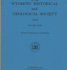Historical Pamphlets